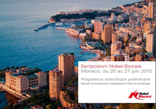 Symposium Nobel Biocare